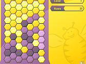 Tetris - Panal de Abejas