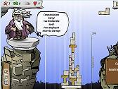 Tetris - La Leyenda de Garry