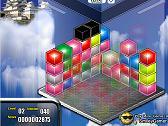 Tetris - Qube