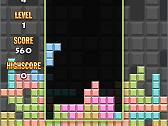 Tetris - Le Retour
