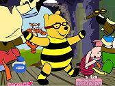 Viste a Winnie Pooh