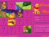 Winnie Pooh - Memoria