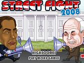 Pelea Callejera Presidencial 2008